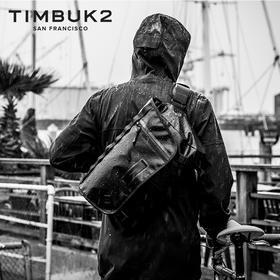 TIMBUK2光之魔法系列美国天霸音速黑信使包时尚男女斜挎包潮流单肩邮差包