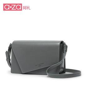 AZA女包2020新款ins简约网红包包女百搭时尚小包单肩包斜挎包小方包 1016a