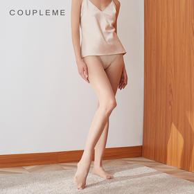 【日本进口材质 亲肤好穿】COUPLEME 5D隐形任意剪丝袜,优质包纱,轻薄透气,超薄隐形款,隔离防晒,
