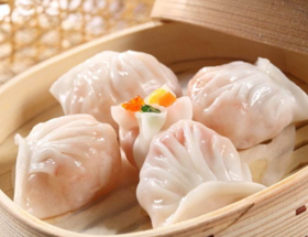 芦溪县 水晶虾饺