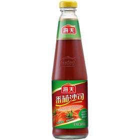 海天 番茄酱 番茄沙司 510g 中华老字号-866007