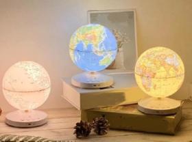 能源地球仪