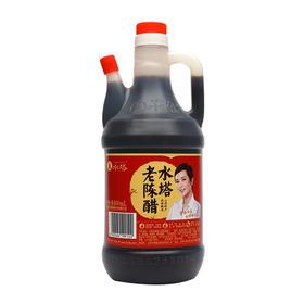 山西水塔老陈醋 点蘸佳伴粮食酿造800ml山西老陈醋-865509