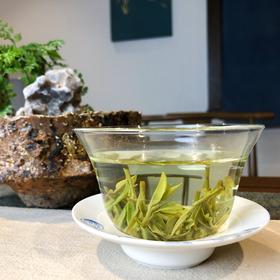 【春茶季】93早高峰定制款 明前龙井 小罐礼盒装