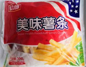 薯条350g