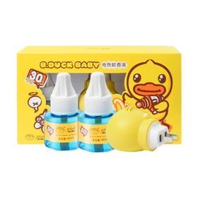 B.Duck Baby电热蚊香液2+1装
