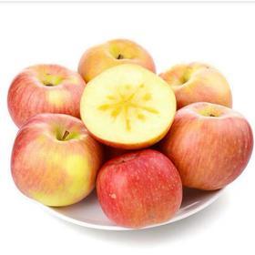 新疆阿克苏冰糖心苹果5斤装