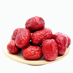 新疆阿克苏红枣灰枣3斤一级枣