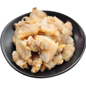山东烟台蛤蜊肉干 150g