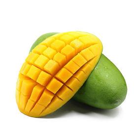 越南甜心芒果纯甜无纤维新鲜发货