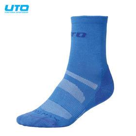 UTO悠途运动男女加厚款旅行袜