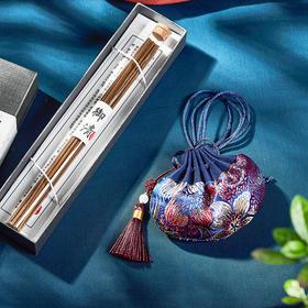 杜掌柜·线香&香囊 | 燃香一柱,祛湿固本,闻怡人春日