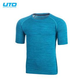 悠途炫系列定制款2.0男女运动短袖