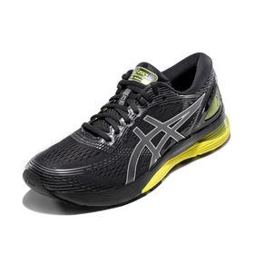 ASICS亚瑟士缓震保护跑鞋男子专业减震跑步鞋GEL-NIMBUS 21