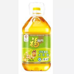 新余市 福临门大豆油5L