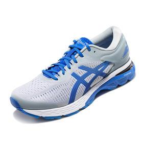 ASICS亚瑟士男运动跑鞋GEL-KAYANO 25 LITE-SHOW夜跑反光慢跑鞋
