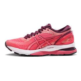 ASICS亚瑟士女鞋缓震保护跑鞋运动鞋GEL-NIMBUS 21  1012A156-700