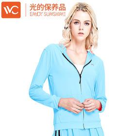 韩国VVC 夏季防晒衣 成人女 经典款