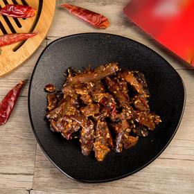 【精选】桂立方麻辣牛肉 | 畅爽麻辣 浓醇肉香 一口销魂 |100g*2【生鲜熟食】