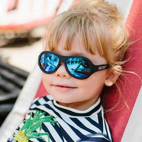【彦妈防晒专场】美国进口 Babiators PC镜片+EP镜框,UV400保护,防紫外线!