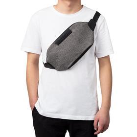 荷兰XDDESIGN防盗防割自锁拉链胸包