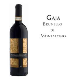 嘉雅酒庄布鲁奈罗蒙塔奇诺红葡萄酒 意大利 Gaja, Brunello di Montalcino Italy