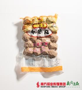 【珠三角包邮】八合里海记  牛筋丸+牛肉丸   500g/包  2包/份