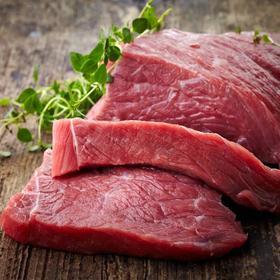 新余市 新鲜牛肉1斤