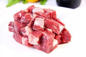新余市 新鲜牛腩1斤