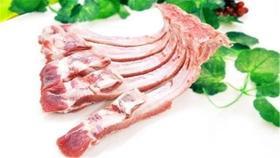 新余市 新鲜猪排骨1斤