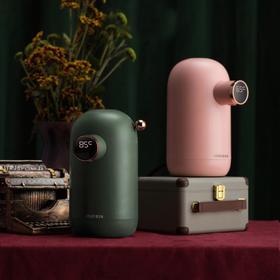 VISEN维尔逊便携式即热饮水机