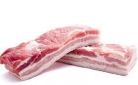新余市 五花肉1斤