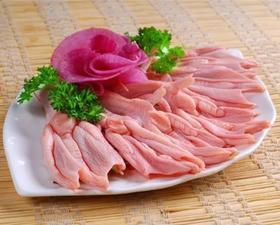 新余市 鸭掌(冰鲜)2斤