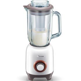 小熊料理机 LLJ-A12A1 咖啡色 搅拌杯+干磨杯+绞肉杯