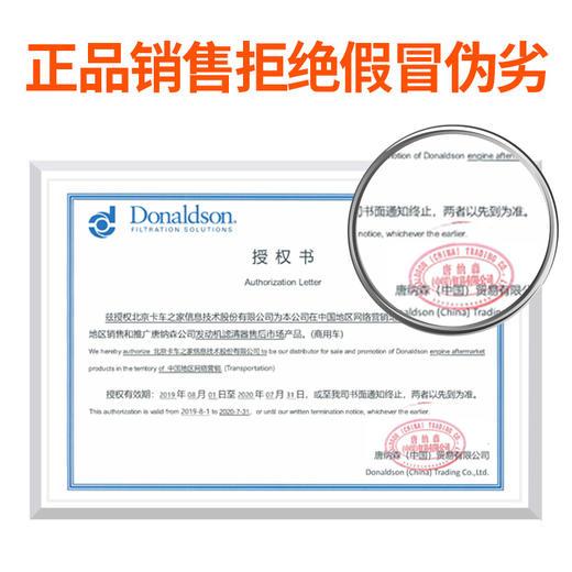 唐纳森 长效机滤 R010077 37微米 商品图4