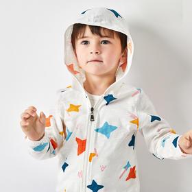 儿童夏季防晒皮肤衣 男童空调衫