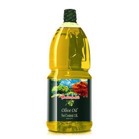 安达露西 纯正橄榄油 1.8L 中粮食用 西班牙进口 母婴幼儿适用-873501