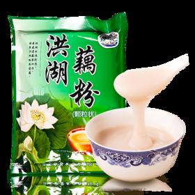洪湖农家原味藕粉350g/袋