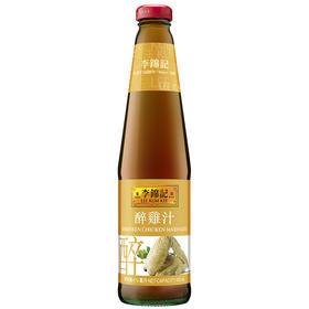 李锦记(LEE KUM KEE)醉鸡汁 410ML-865812