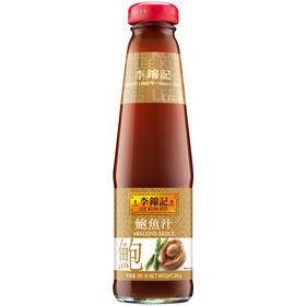 李锦记(LEE KUM KEE)鲍鱼汁 260g-865811
