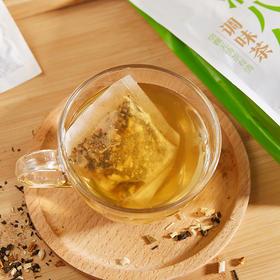 清润八仙调味茶 润嗓润咽 每天一杯,润肺护喉,保护好嗓子