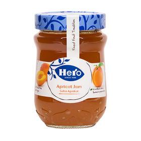 西班牙进口 英雄(HERO) 杏果酱 烘焙伴侣 340g-866654