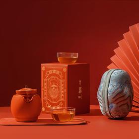 【故宫宫廷文化联名款】小泡蛋▪泡泡快客杯  办公、旅行泡茶必备  送礼