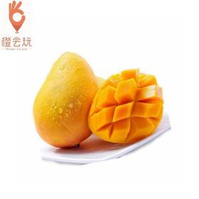 【整果】海南小台农芒果