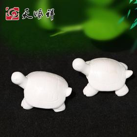 汉白玉乌龟