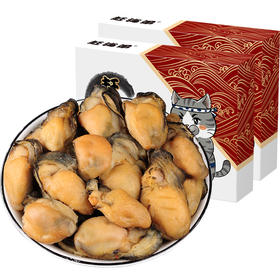 赶海弟 海产干货 生蚝干 不抽蚝油 生晒海牡蛎子干200g-873912
