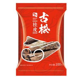 古松 调料 桂皮 炖肉卤料100g 二十年品牌-865662