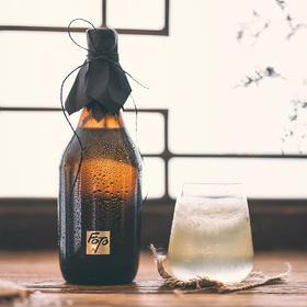 微醺起泡米酒礼盒 │ 醇香清甜,一口尝尽初春的爱意