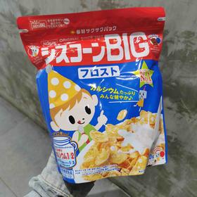 日清儿童麦片|非油炸,饱腹感强,拌牛奶最好吃~
