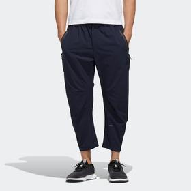 【特价】Adidas阿迪达斯 ISC PT WV 男款运动型格长裤